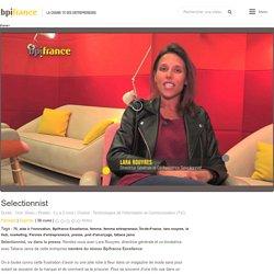 tv.bpifrance.fr, la chaîne TV des entrepreneurs