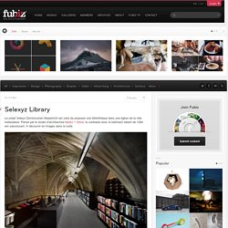 Selexyz Library