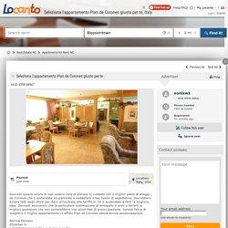 Seleziona l'appartamento Plan de Corones giusto per te, Italy