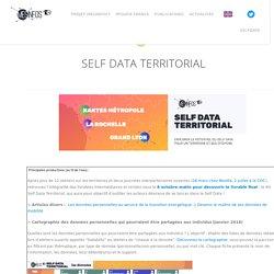 Self Data Territorial