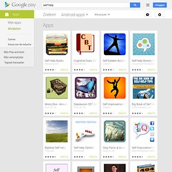 self help - Google Play