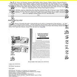 SLLA 2.0 › RADIOTEXT(E) PDF