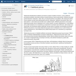 1.1 Selittävä piirros - Art University Copyright Advice - Aalto University Wiki