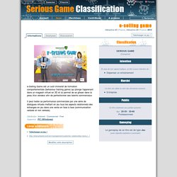 e-selling game (2013)