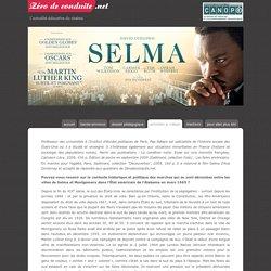 Selma un film de Ava DuVernay