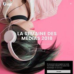 La semaine des médias 2018 - 3 minutes pour comprendre les médias
