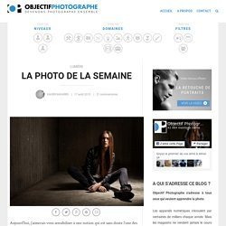 L'intention par Objectif-photographe