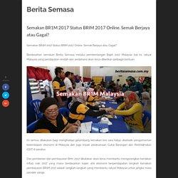 Kemaskini Br1m - beritasemasa.com.my