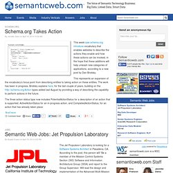Semantic Web - The Voice of Semantic Web Business