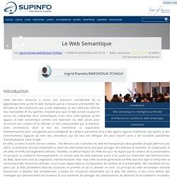 SUPINFO, École Supérieure d'Informatique