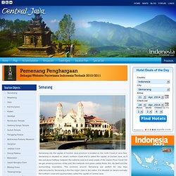 Semarang Tourism
