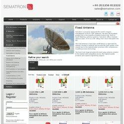 SatEquip SEMATRON