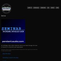 Seminar (2007- )