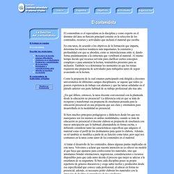Seminario Enseñanza universitaria en entornos virtuales - Bloque 1