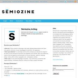 Semiozine