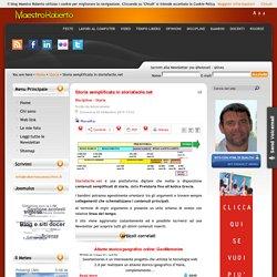 Storia semplificata in storiafacile.net