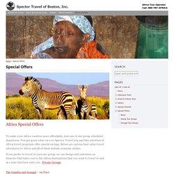 Best Senegal, Gambia & Ghana Trips