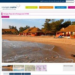 Sénégal, Pays de la Teranga avec l'UTAN