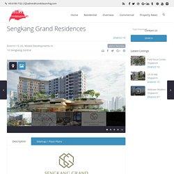 Overseas property Singapore