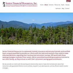 Retirement Financial Planning in New Hampshire