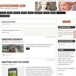 Seniors & Co – astucesenior.com