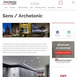 Sens / Archetonic