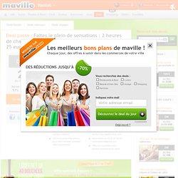 Deal, bon plan Nantes - Faites le plein de sensations : 2 heures de char à voile au centre Nautique Cormorane pour 25 euros seulement - Deals Nantes.maville.com