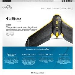 SenseFly-eBee