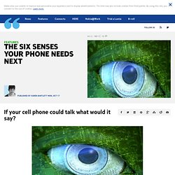 Nokia Conversations - The official Nokia Blog