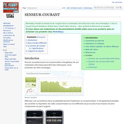 SENSEUR-COURANT — MCHobby - Wiki