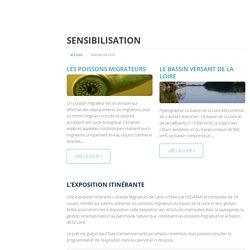 Sensibilisation - Logrami