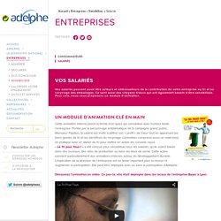 Sensibilisez vos salariés au tri sélectif en entreprise avec l'Adelphe & Eco-emballages