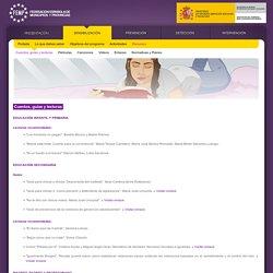 FEMP - Sensibilización - Recursos - Cuentos e historias