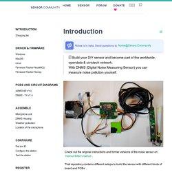 Sensor Community