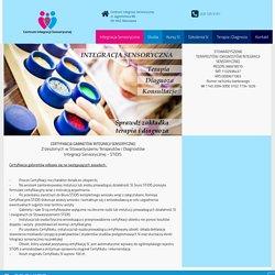 Centrum Integracji Sensorycznej Studia Podyplomowe