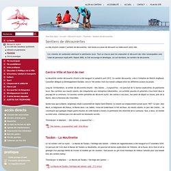 Sentiers de découvertes / Tourisme / Découvrir Aytré / Accueil / Mairie - Ville d'Aytré