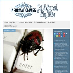 Sentimental Sunday: First well-known computer bug