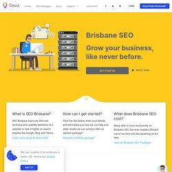 SEO Brisbane □ Request a Solution Package™ // Seoz