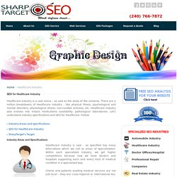 SEO for Healthcare Industry