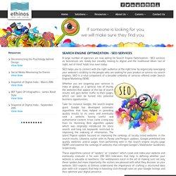 SEO Companies India