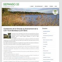 SEPANSO Gironde