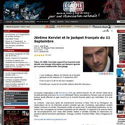 Jérôme Kerviel et le jackpot français du 11 Septembre