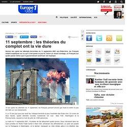 11 septembre : les théories du complot ont la vie dure