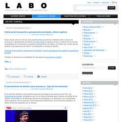 septiembre « 2011 « Laboratorio de tendencias