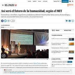 Así será el futuro de la humanidad, según el MIT