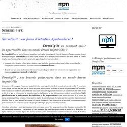 Sérendipité par MPM Management de demain