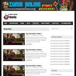 Seriale Online Gratis