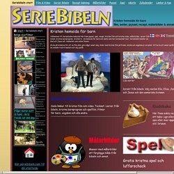 start - Seriebibeln - kristen barnfilm