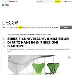 7 edizioni d'autore - Elle Decor Italia