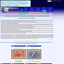 Séries de timbres